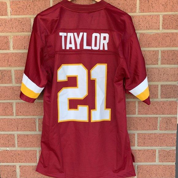 Proline Washington Redskins Sean Taylor Jersey